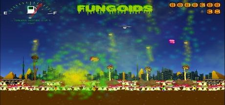 Fungoids - Steam version cover art
