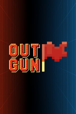 Outgun poster image on Steam Backlog