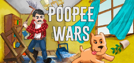 Teaser image for George VS Bonny PP Wars