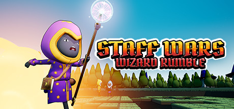 Teaser image for Staff Wars: Wizard Rumble