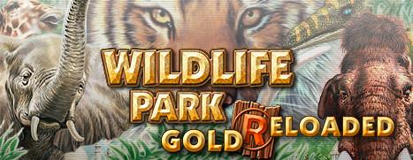 Wildlife Park Gold Reloaded