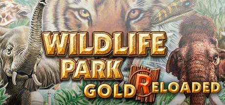 Wildlife Park Gold Reloaded on Steam