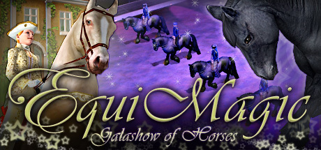 EquiMagic - Galashow of Horses