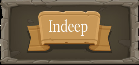Indeep | The casual dungeon crawler