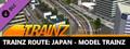 Trainz 2019 DLC Route: Japan - Model Trainz