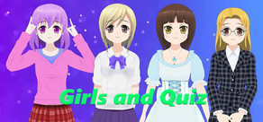 Girls and Quiz cover art