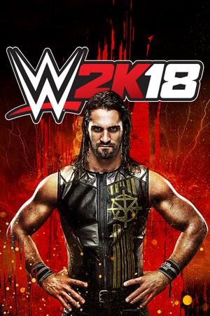 WWE 2K18 poster image on Steam Backlog