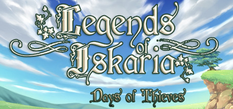 Legends of Iskaria: Days of Thieves