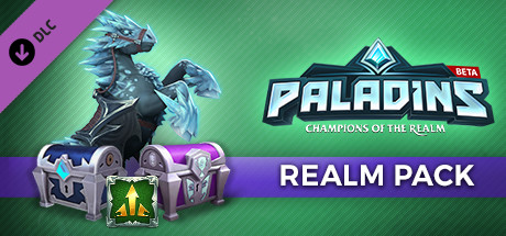 Paladins Realm Pack · AppID: 664770 · Steam Database