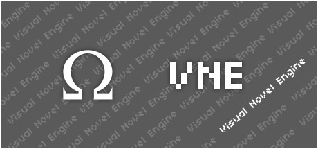 Visual Novel Engine