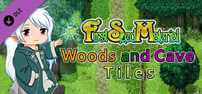 RPG Maker MV - FSM: Woods and Cave