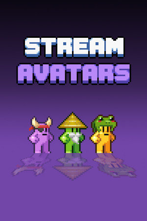 Stream Avatars poster image on Steam Backlog