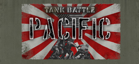 Tank Battle: Pacific