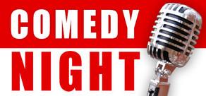 Comedy Night cover art