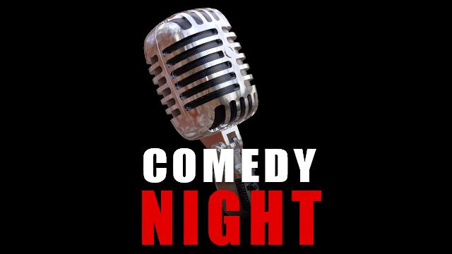 Comedy Night - Steam Backlog