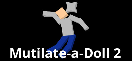 Mutilate-a-Doll 2 on Steam