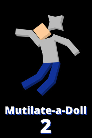 Mutilate-a-Doll 2 poster image on Steam Backlog