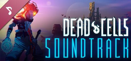 Dead Cells: Soundtrack cover art