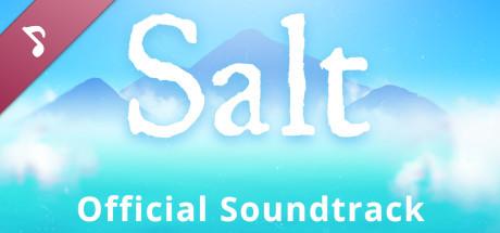 Salt - Soundtrack