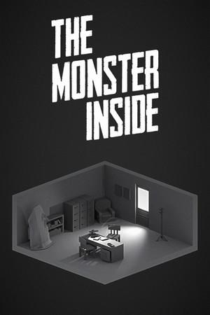 The Monster Inside poster image on Steam Backlog