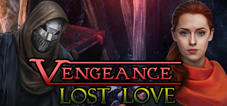 Teaser image for Vengeance: Lost Love