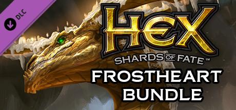 HEX: Frostheart Bundle