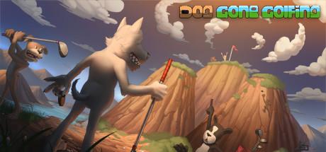 Teaser image for DOG GONE GOLFING