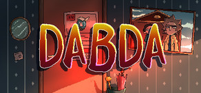 Dabda cover art