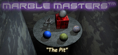 Marble Masters: The Pit
