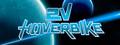 2V Hoverbike-game
