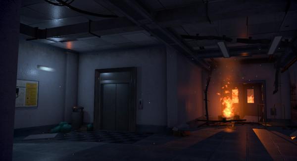 Survivor VR