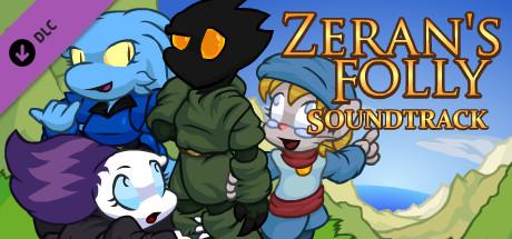 Zeran's Folly Soundtrack
