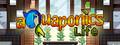 Aquaponics Life-game