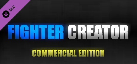 Fighter Creator - Commercial
