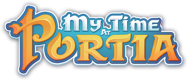 My Time At Portia - Steam Backlog