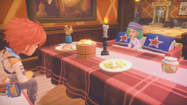 My Time At Portia PC Game ScreenShot 1