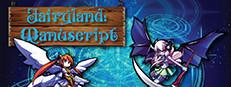 Fairyland: Manuscript