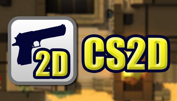 CS2D on Steam