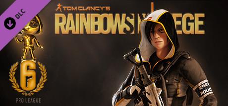 Rainbow Six Siege - Pro League Hibana Set