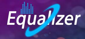 Equalizer cover art