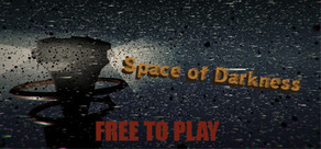 Space of Darkness cover art