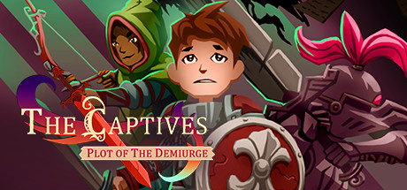 The Captives Plot of the Demiurge PC Free Download