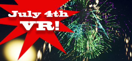 4th of July VR