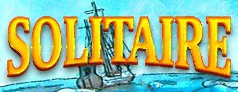 Solitaire - Cat Pirate Portrait