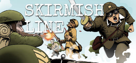 Skirmish Line technical specifications for laptop