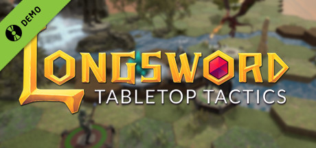 Longsword Tabletop Tactics Demo