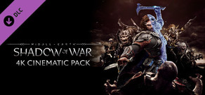 Middle-earth™: Shadow of War™ 4K Cinematic Pack cover art