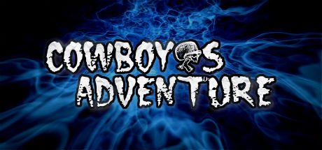 [29p] Cowboy's Adventure {Steam key]
