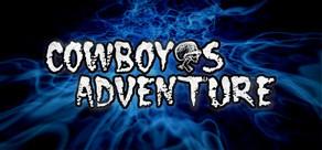 Cowboy's Adventure cover art