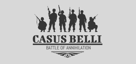 Casus Belli: Battle Of Annihilation
